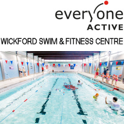 Button image - Links to Wickford Swim and Fitness Centre website homepage