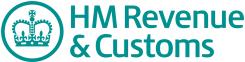 Button image showing the HM Revenue & Customs brand logo - links to HM Revenue & Customs web pages