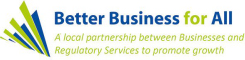 Button image links to  Better Business for All (BBfA) website