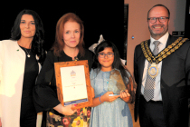 image of Kool Carers - Winners Volunteer Project Award - Basildon Volunteer Awards 2018