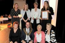 image of The Wickford Wombles - Winner Voluntary Group Of The Year Award - Basildon Volunteer Awards 2018