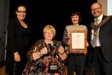 Volunteer Awards 2018 - Mary Pearne