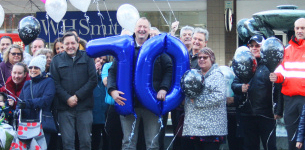 In the News:- Year of celebrations launched to mark Basildon's 70th birthday